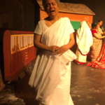 Devdas-white lady