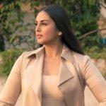 Huma Qureshi-IANS