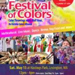 Lexington Holi Festival of Colors Flyer- Final