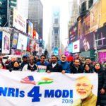 NRI-for Modi