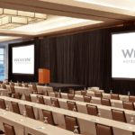 Westin Waterfront-Meeting