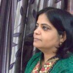 Meenakshi Sharma-Twitter