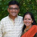 Raj -Nalini Sharma