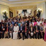 AAPI Leaders with Shri Venkiah Naidu