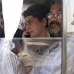 Priyanka Gandhi-arrest