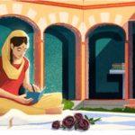 Amrita Pritam-Google