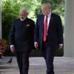 Modi-Trump-France