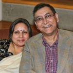 Neelam and Anupam Wali