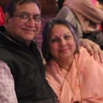 Neelam and Anupam Wali-Facebook