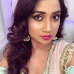 Shreya Ghoshal-Facebook