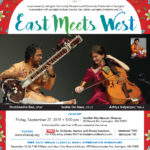 East-West-Poster