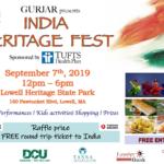 Gurjar Heritage 2019 Poster