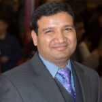 Sanjay Gowda-President