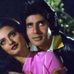 Amitabh Bachchan-silsila