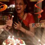 Poonam Ahluwalia-Obituary