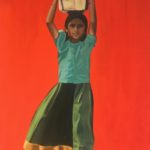 Sood-Girl with the pail