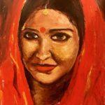 Sood-Himachali bride