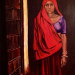 Sood-Rajasthani woman