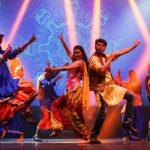 Taj Express-Dance Color