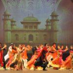 Taj Express-all dancers