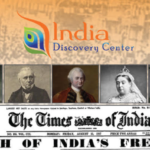 India Discovery-British India-Flyer
