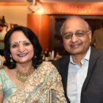 Meetu and Ram Gupta