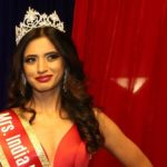 Miss India New England-2020