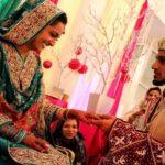 Muslim Wedding-Cultural India