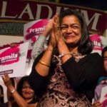 Pramila Jayapal-campaign