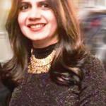 Aditi Soni-President