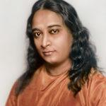 Paramahansa Yogananda-Larger