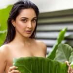 Kiara Advani-Topless