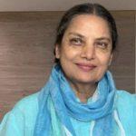 Shabana Azmi-Twitter-Home
