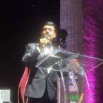 Suresh Reddy-Convention-solo