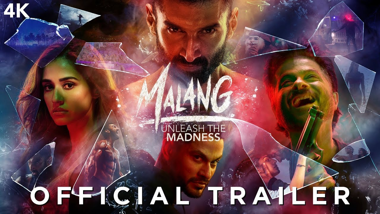 Movie Review Malang Is About Wanton Mush And Gritty Mayhem India New England News