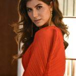 Iranian origin actress-model Elnaaz Norouzi.