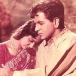 Kamini Kaushal-Dilip Kumar