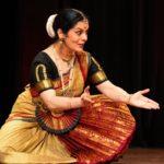 Sridevi Ajai Thirumalai-Dance