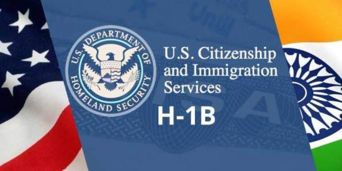 india requests us to extend h1b  other visas of indian