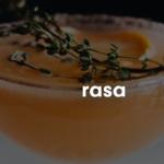 Rasa-drink