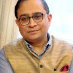 Sandeep Chakravorty