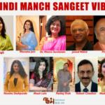 HIndi Manch-Sangeet Vibhag
