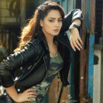 Samikssha Batnagar-pose