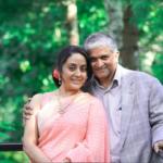 Anuradha & Prashanth Palakurthi