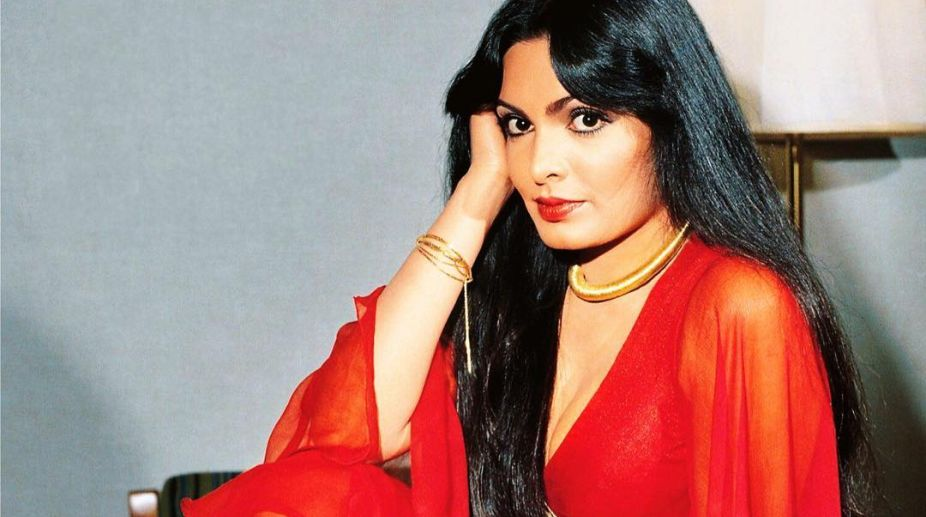 Unravelling life and times of Parveen Babi - INDIA New England News