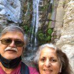 Ashok & Meera Boghani