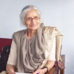Art scholar Kapila Vatsyayan passes away at 92 (Photo: @nsd_india)