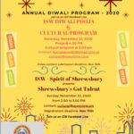 ISW-Diwali Program