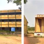 Raj Sharma-School Exterior