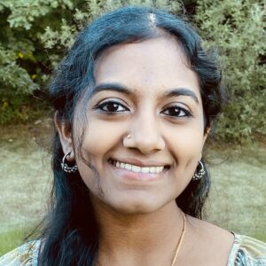 Anjanadevi Govindaraj